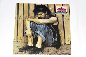 Dexys-Midnight-Runners-Too-Rye-Ay-Mercury-LP-OIS-Germ-1982-washed-amp-cleaned