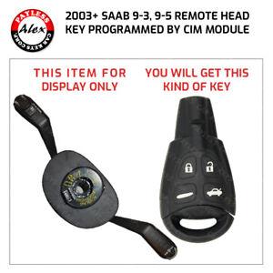 Saab CIM Module