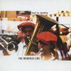 The Mendoza Line Lost in Revelry 2002 CD (uk) Folk Indie Rock Music Album