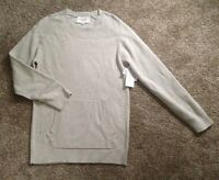 $54 Modern Amusement Pacsun Mens Size Small Oatmeal Pullover Sweater