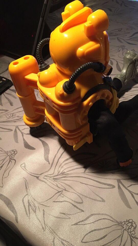 Actionfigur