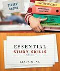 Essential Study Skills by Linda (Linda Wong) Wong (2008, Paperback)