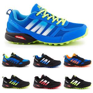 Details zu Neu Herren Laufschuhe Sportschuhe Sneaker Runners Übergrößen 1874 Schuhe 41 49