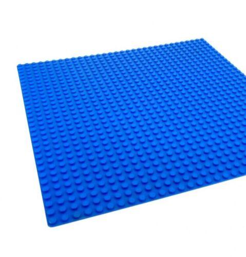 LEGO Grundplatte 32 x 32 blau
