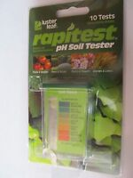 Rapitest Ph Soil Tester 1612