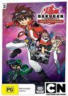 Bakugan - New Vestoria : Collection 3 (DVD, 2011, 2-Disc Set)