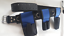 BBI-Scaffolding-Blue-Nylon-amp-Leather-Tools-Belt-2-in-1-Padded-Work-Tool-Belt thumbnail 1