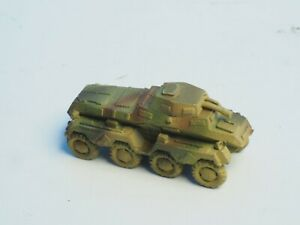 Z-scale-Military-truck-in-metal-high-detailing