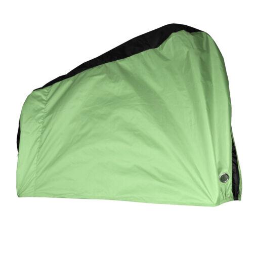 Waterproof Bike Bicycle Cover UV Protective For Bike Cycling Rain Cover