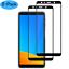 2pcs-fuer-Samsung-Galaxy-a7-2018-3d-Full-Cover-Hartglas-Displayschutzfolie-UK Indexbild 1