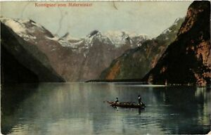 CPA-AK-Konigssee-vom-Malerwinkel-GERMANY-879143