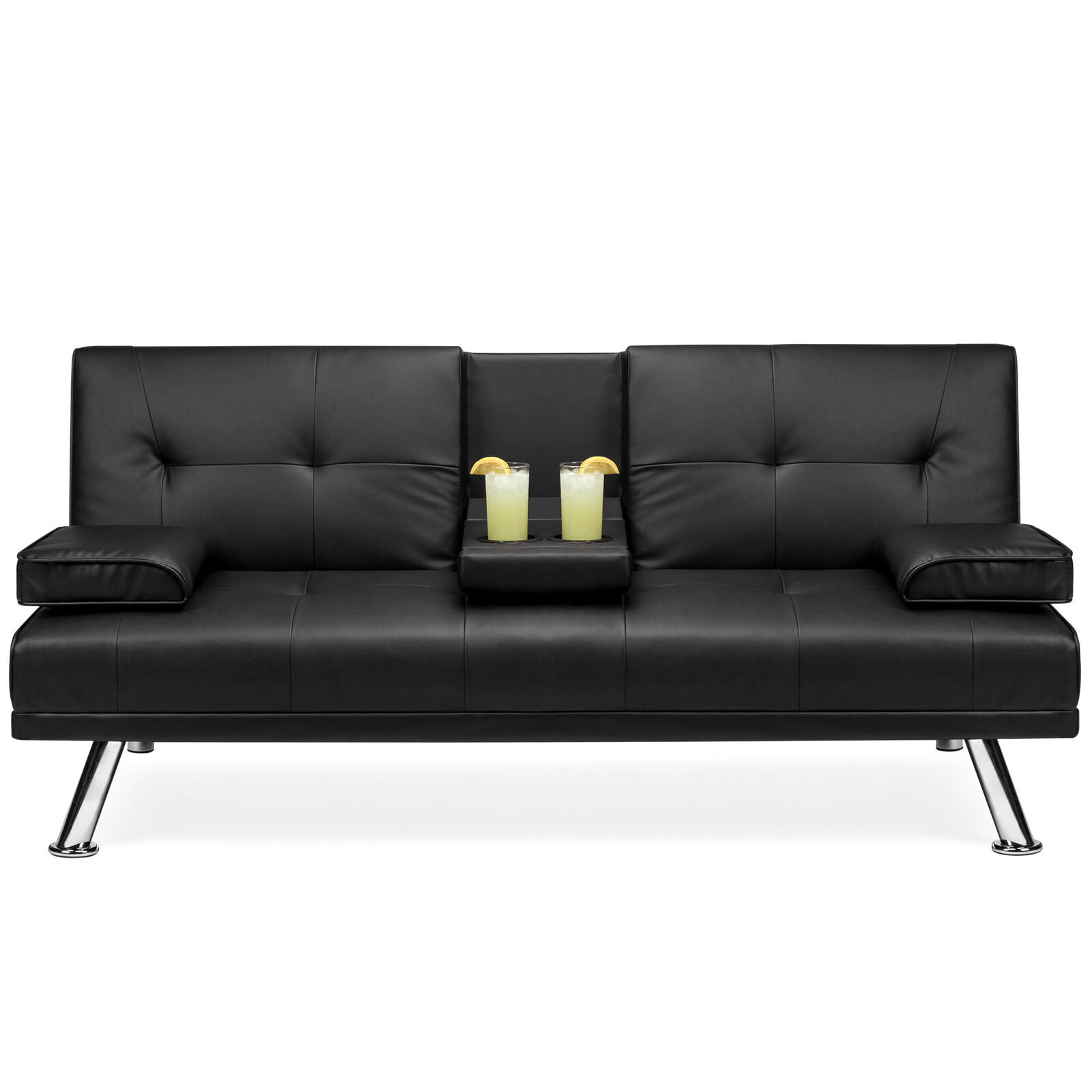 Best Choice Products Sky2878 Futon Sofa