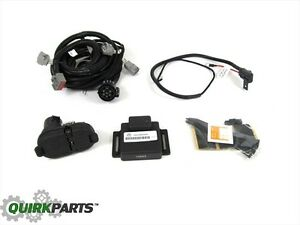 14 16 jeep cherokee trailer tow wiring kit harness 7 4 way. Black Bedroom Furniture Sets. Home Design Ideas
