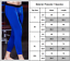 Mens Compression Gym Cycling Running Pants Basic Leggings Trousers Long Bottoms