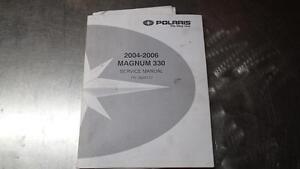 2004-2006 polaris magnum 330 service manual.