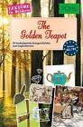The Golden Teapot von Mary Evans und Emma Bullimore (2016, Taschenbuch)