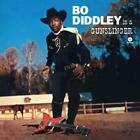 Bo Diddley Is A Gunslinger von Bo Diddley (2014)