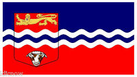 HEREFORDSHIRE COUNTY FLAG 5FT X 3FT