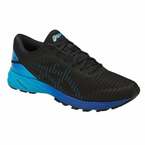 Asics T7D0N ASICS Dynaflyte 2 shoes Mens Running 12 12 12 Black-Island bluee-Limoges bc8c95