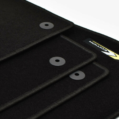 Velours Edition Fußmatten für Opel Insignia II Facelift ab Bj.09//2013 Pf