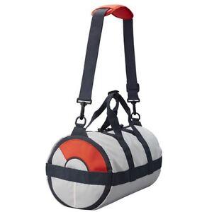 Pokemon Center Original Sun & Moon Lillie Model Bag Backpack Japan Tracking
