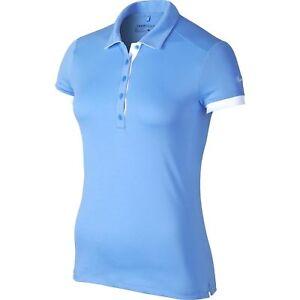 polo nike golf femme