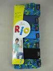 Rio Boys 7 Pack Soft Breathable Cotton Briefs Underwear sizes 8 10 12 14