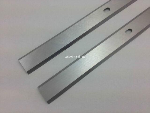 2 pack- Planer Knives 12-1/2 inch for Delta TP305 22-562