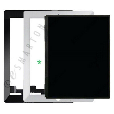 A1397 OEM Touch Screen Digitizer for Apple iPad 2 White A1395 A1396