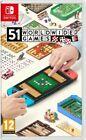 51 Worldwide Games -- Edizione standard (Nintendo Switch, 2020)