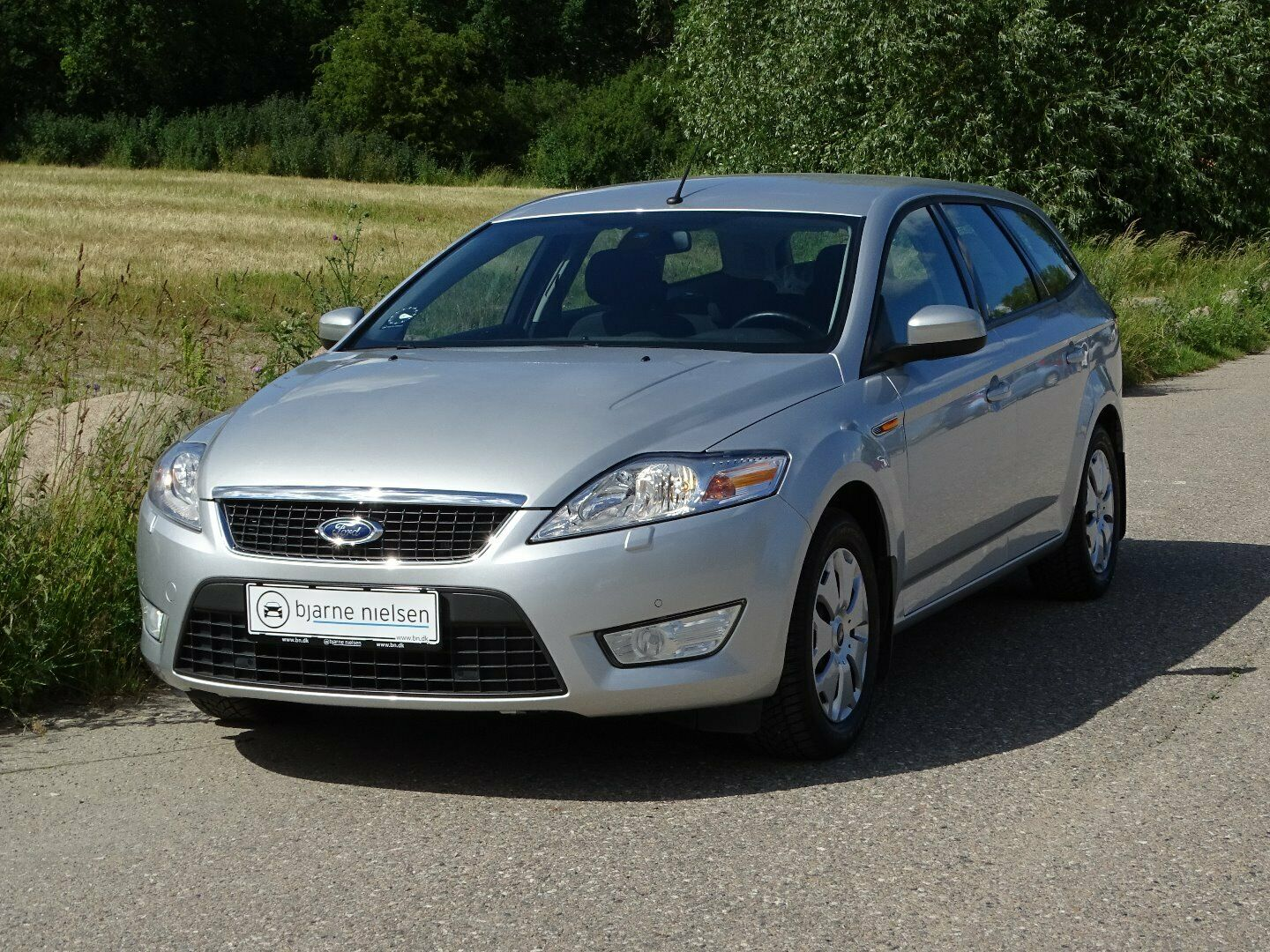 Ford Mondeo 2,0 Trend Collection stc.