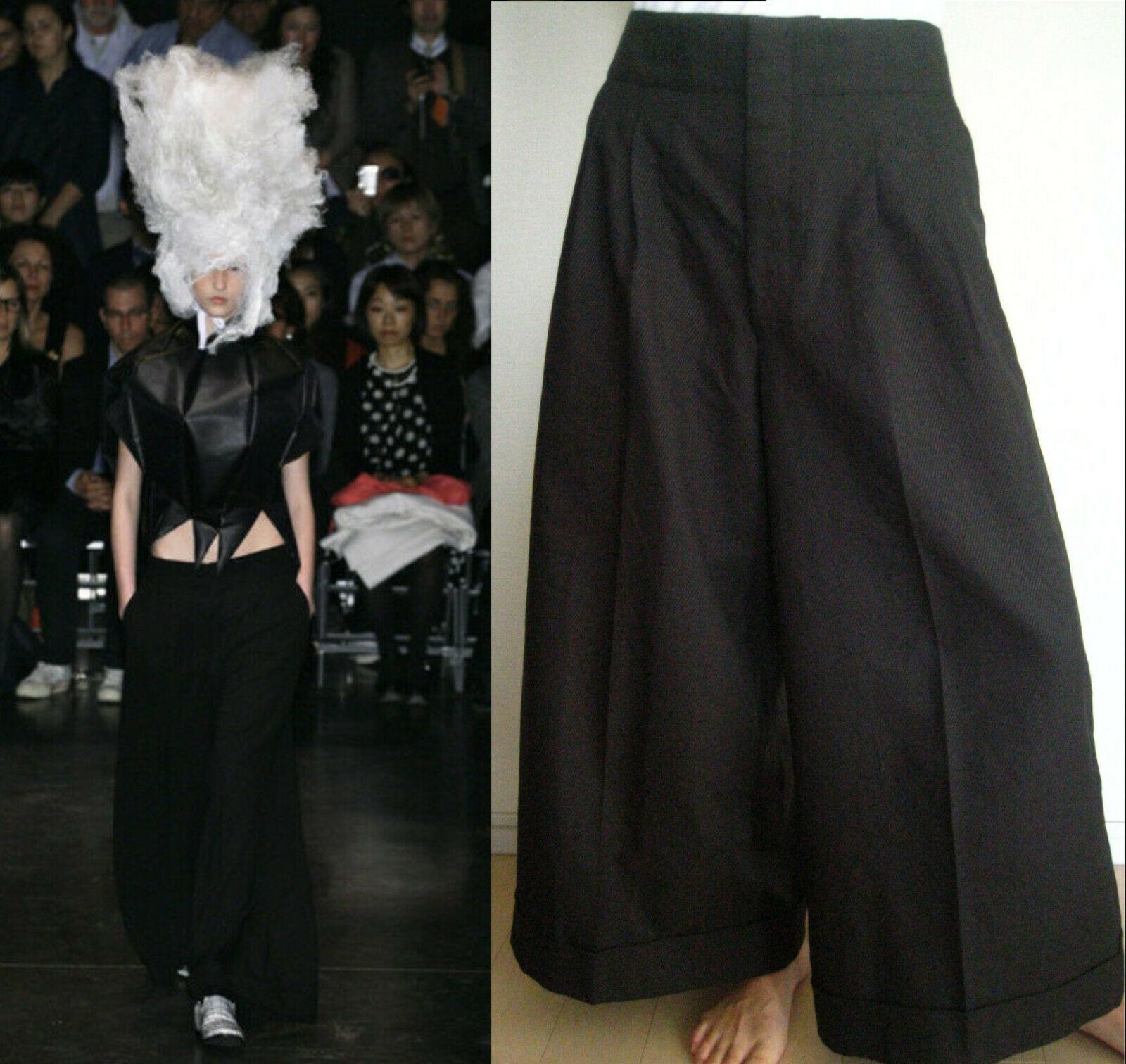 AD2008 Comme des Garcons Wide Pants