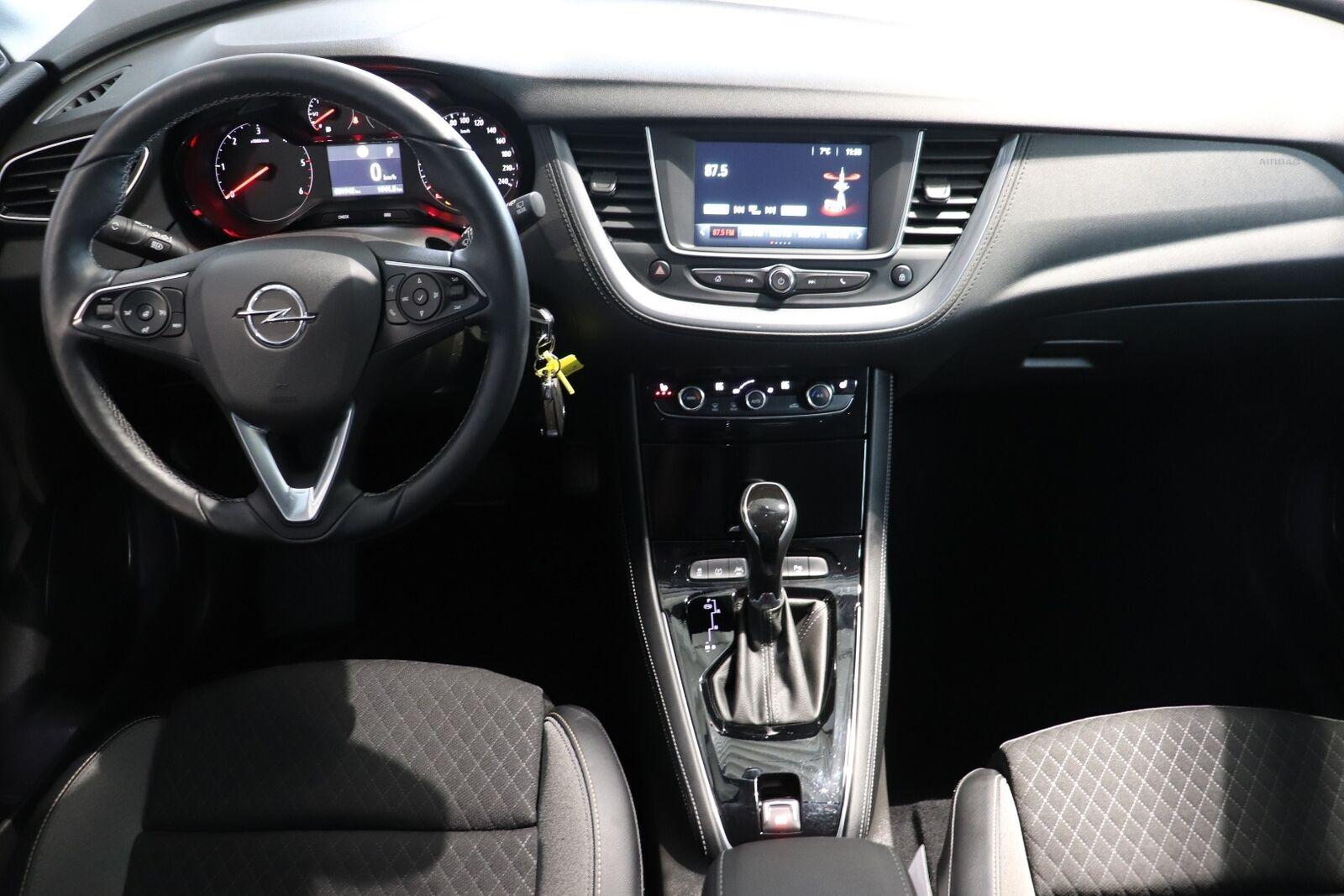 Opel Grandland X CDTi 130 Enjoy aut.