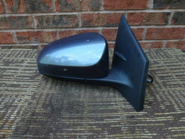 Mirror Power Heated LH Left Driver Side for 14-15 Toyota Corolla