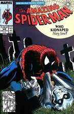 Amazing Spider-Man Vol. 1 (1963-2014) #308