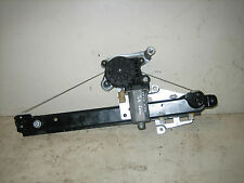 VOLVO V70 ESTATE 2001 2.4 SE O/S DRIVERS SIDE REAR ELECTRIC WINDOW REGULATOR