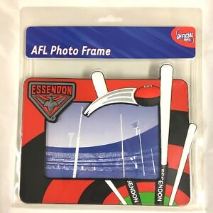 ESSENDON-BOMBERS-AFL-OFFICIAL-FOOTY-PHOTO-PICTURE-FRAME