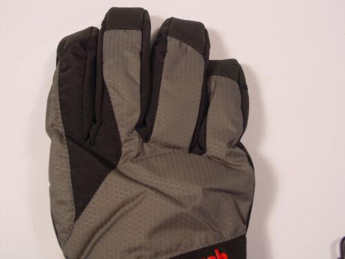 Details about  /New Reusch Ski Gloves Juneau Rtex Event HyperLoft Adult Medium #2792320 8.5