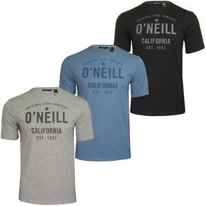 O-039-Neill-Para-hombre-039-Ocotillo-039-T-shirt-de-manga-corta