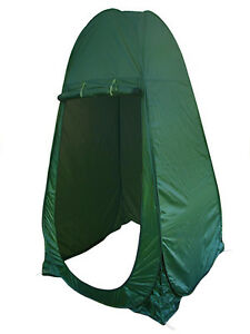 Image is loading Portable-Changing-Clothes-Shower-Tent-C&-Toilet-Pop-  sc 1 st  eBay & Portable Changing Clothes Shower Tent Camp Toilet Pop-up Room ...
