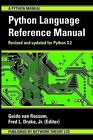 The Python Language Reference Manual by Guido van Rossum, Fred L. Jr. Drake (Paperback, 2011)