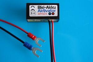 Bleiakku-Aktivator-Auto-Batterie-Bleigel-Akkus-Blei-Akku-Aktivator-12V