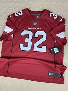 Details about Tyrann Mathieu Arizona Cardinals Nike Authentic Jersey Sz XL BNWT Football 150$