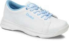 Boys Dexter JACK II Jr New Lightweight Bowling Shoes Color Black//White Sizes 1-6