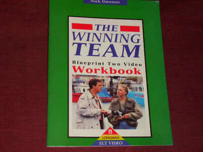 John Blueprint Two The Winning Team blueprint Se Video Workbook 959082 Tully
