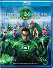 Green Lantern (Blu-ray/DVD, 2011, 2-Disc Set, Extended Cut Includes Digital Copy)