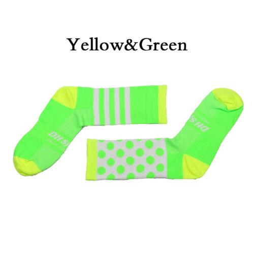 Cycling Sock MTB Bike Bicycle Socks Sports Running Compression Socks Unisex