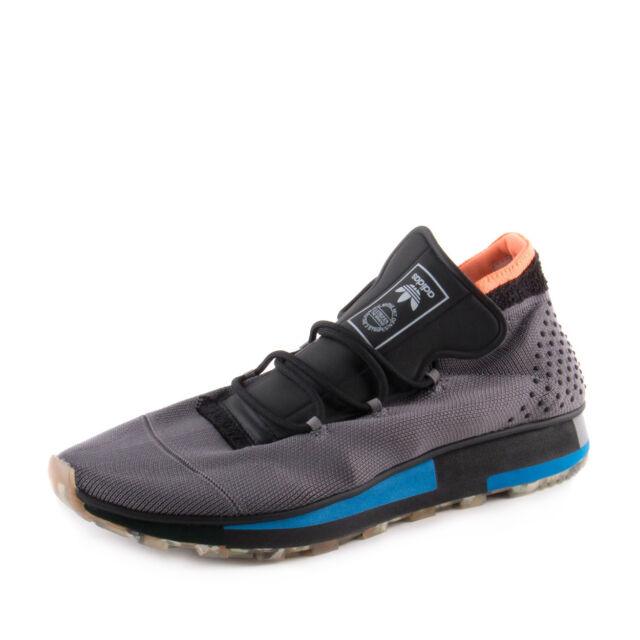 new concept e9d81 16990 Adidas Mens Alexander Wang AW Run Mid St CragCblack AC6844