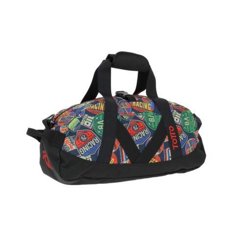 Badetasche Duffel Bag von Totto Freizeittasche Geräumiger Sport Tasche
