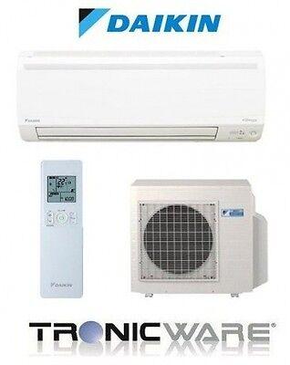 Humorvoll Daikin Professional Inverter Wandgeräte Set Ftxs 71 G Rxs 71 F 100% Original Klimaanlagen & Heizgeräte Heimwerker